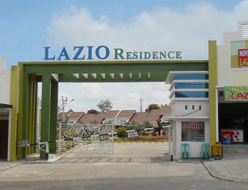 Lazio Residence