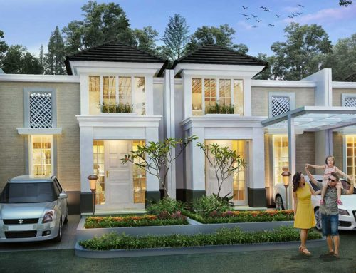 Citraland NGK Cluster Grand Mansion